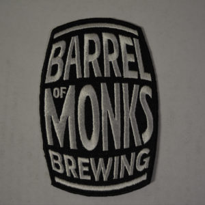 Barrel Patch