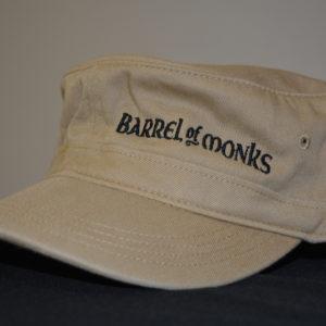 Military Hat Tan