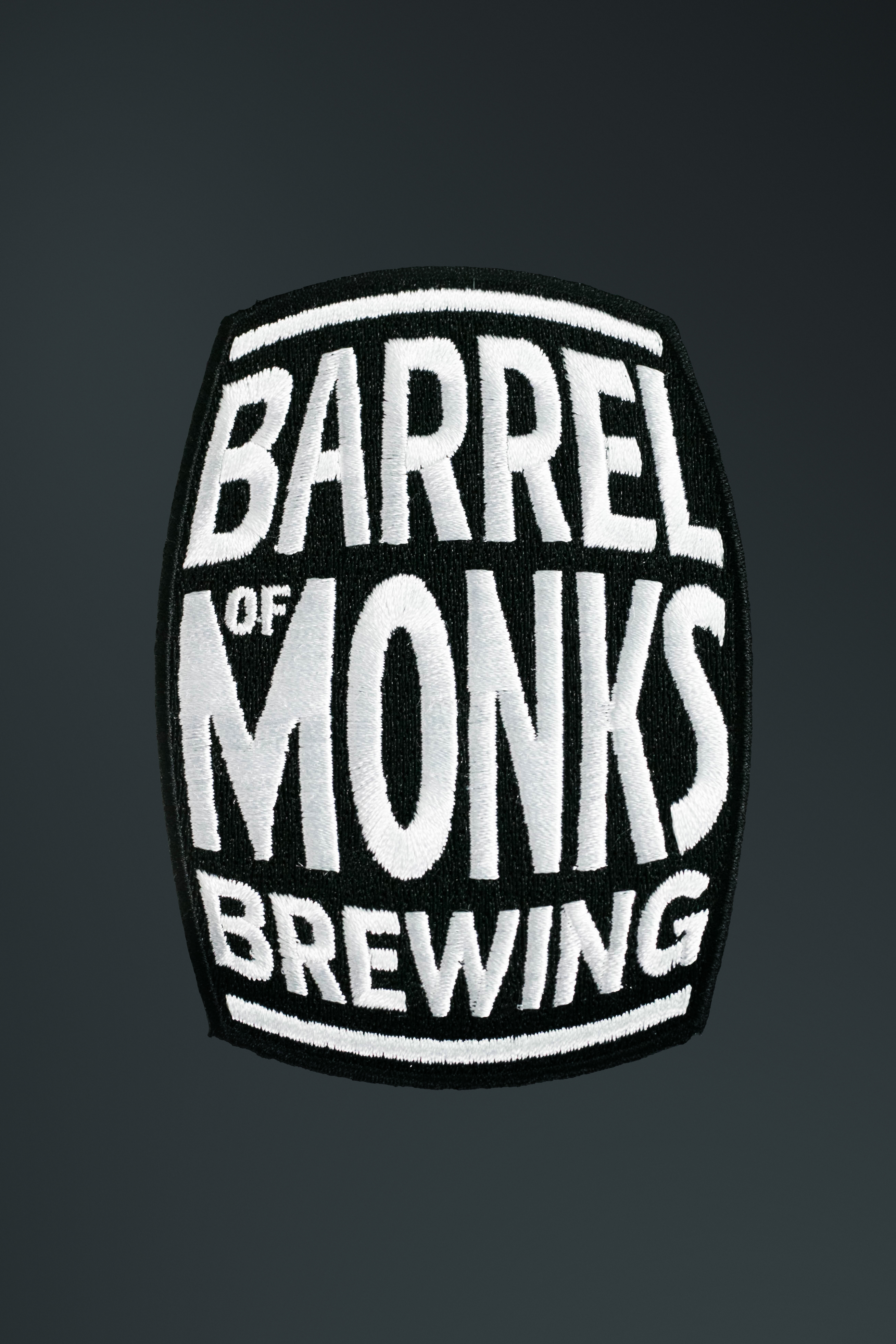 Craft Brewery Patches