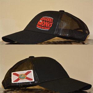Fl Flag Hat 4