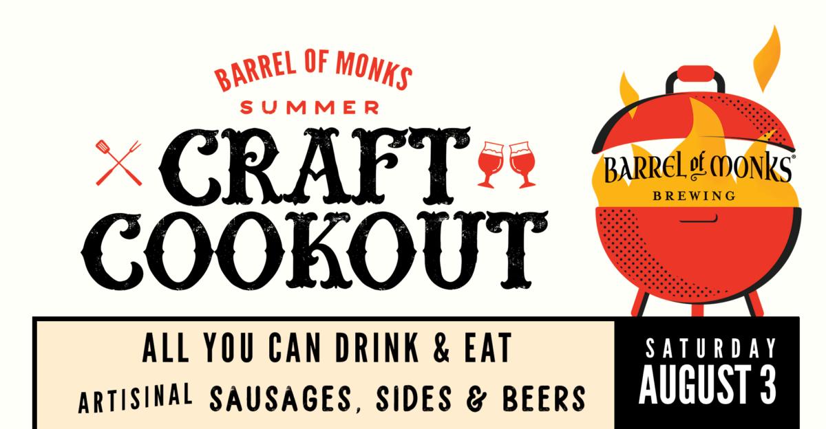 Summer Craft Cookout