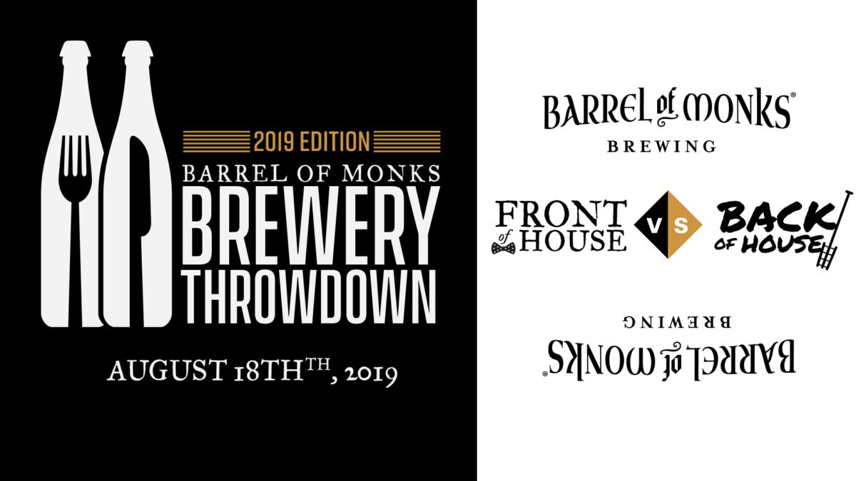 Brewery Throwdown: BOM vs. BOM