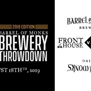 Barrel of Monks Throwdown - BOM vs. BOM
