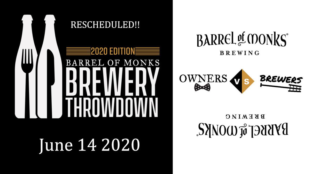 Throwdown: Owners Vs. Brewers